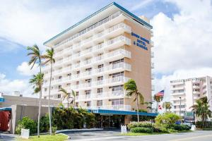 Sands Harbor Resort and Marina, Hotels  Pompano Beach - big - 18