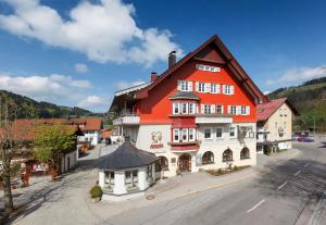 Brauereigasthof Schäffler - Hotel - Missen - Wilhams