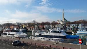 Rimini Lighthouse Easy Comfort - AbcAlberghi.com