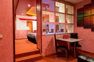 Double Room Motel Venus Valladolid