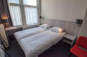Hotel Crown, Szállodák  Amszterdam - big - 6