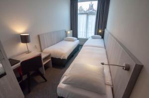 Hotel Crown, Szállodák  Amszterdam - big - 18