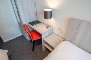 Hotel Crown, Szállodák  Amszterdam - big - 8