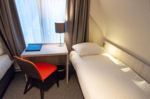 Hotel Crown, Szállodák  Amszterdam - big - 12