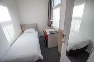 Hotel Crown, Szállodák  Amszterdam - big - 15
