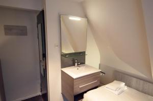 Hotel Crown, Szállodák  Amszterdam - big - 13