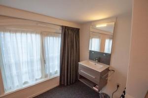 Hotel Crown, Szállodák  Amszterdam - big - 21