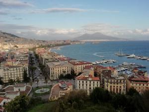 B&B Bellezze di Napoli - AbcAlberghi.com