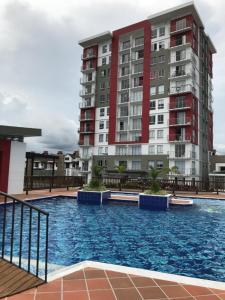 . Apartamento en Villavo