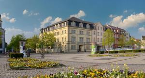 Hotel Kaiserin Augusta - Großbrembach
