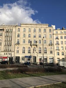 The Warsaw Hostel