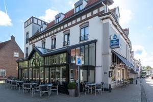Best Western Hotel Baars, Утрехт