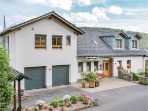 Apartment Ferienanlage Saaleblick 1 - Gemünden