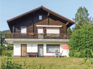 Two-Bedroom Apartment in Arrach OT Kummersdorf - Hohenwarth