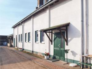 Apartment Bahnhofstr. I - Bebersee