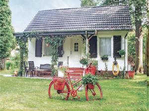 Holiday home Kleiststr. W - Dallgow