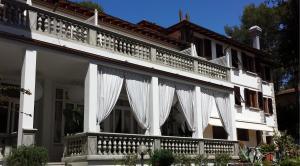 Hotel Tirreno - Castiglioncello