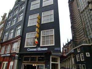 Hotel Corner House - Amsterdam