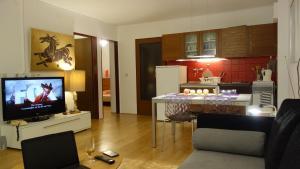 Apartment Bora