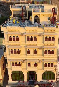 Mewari Villa