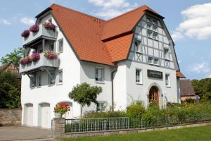 Landhotel Jagdschloss - Colmberg