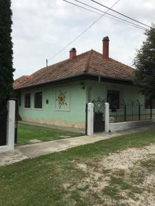 Elena - Zalavár