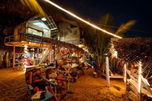 Auberges de jeunesse - Auberge Coco Palm Beach