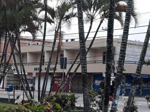 Hotel Paraíso de Ubajara
