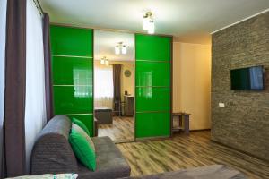 Apartment on Nikitina 17a - Tomsk