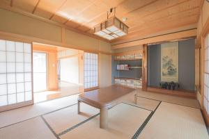 Akaishi Shouten, Hostels  Ina - big - 15