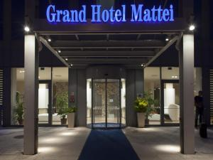 Grand Hotel Mattei - AbcAlberghi.com