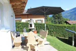 Ferienwohnung Fritz - Apartment - Stuhlfelden