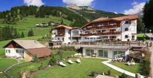 Garni Residence Soraiser - AbcAlberghi.com