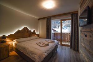 Residence Hotel & Wellness 3MILA - Peio Fonti