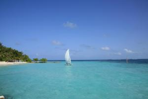 Nika Island Resort & Spa, Maldives, Курортные отели  Остров Ника - big - 75