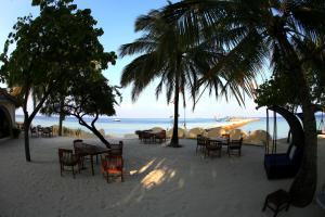 Nika Island Resort & Spa, Maldives, Курортные отели  Остров Ника - big - 127