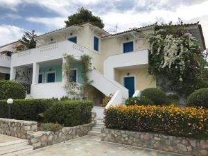 Porto Cheli Residence One - Green Apartment Argolida Greece