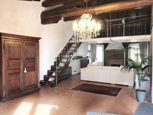 Aedes Mercatorum - Apartment - Bergamo