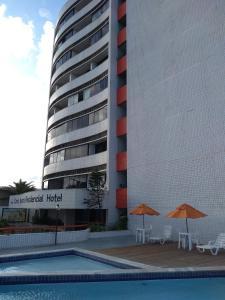 Hotel Ayambra - Genipabu