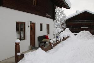 Fichtenheim - Hotel - Alpbach