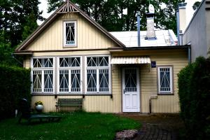 obrázek - Cottages Delloress