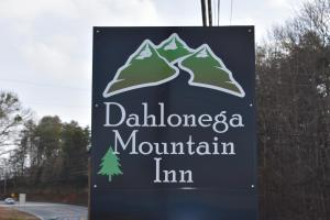 Dahlonega Mountain Inn - Jasper