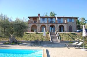 obrázek - Villa Arcobaleno