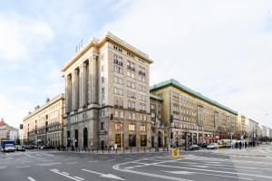 PO Apartments Metro Centrum