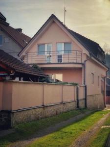 Rekreačný Dom Sablatura