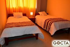Hostal Restaurant Gocta, Hostelek  Cocachimba - big - 19