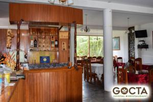 Hostal Restaurant Gocta, Hostelek  Cocachimba - big - 20