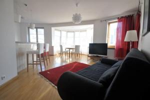 Spacious and Comfy apartment