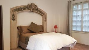 obrázek - Private Bedroom and Livingroom