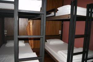 Auberges de jeunesse - Deluxe dormitory - Samaria guest house